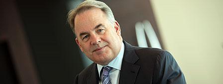 James Hogan  President and Chief Executive Officer Etihad Airways