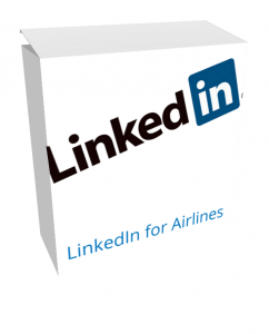 LinkedIn for Airlines