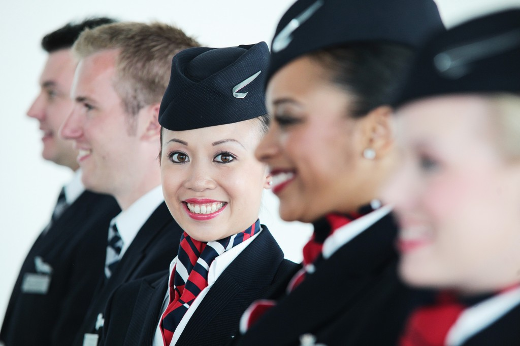Figures from British Airways show that only 4% of applicants are invited to an Assessment Day and that 96% of CVs are binned!