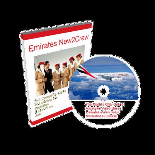 Emirates New2Crew