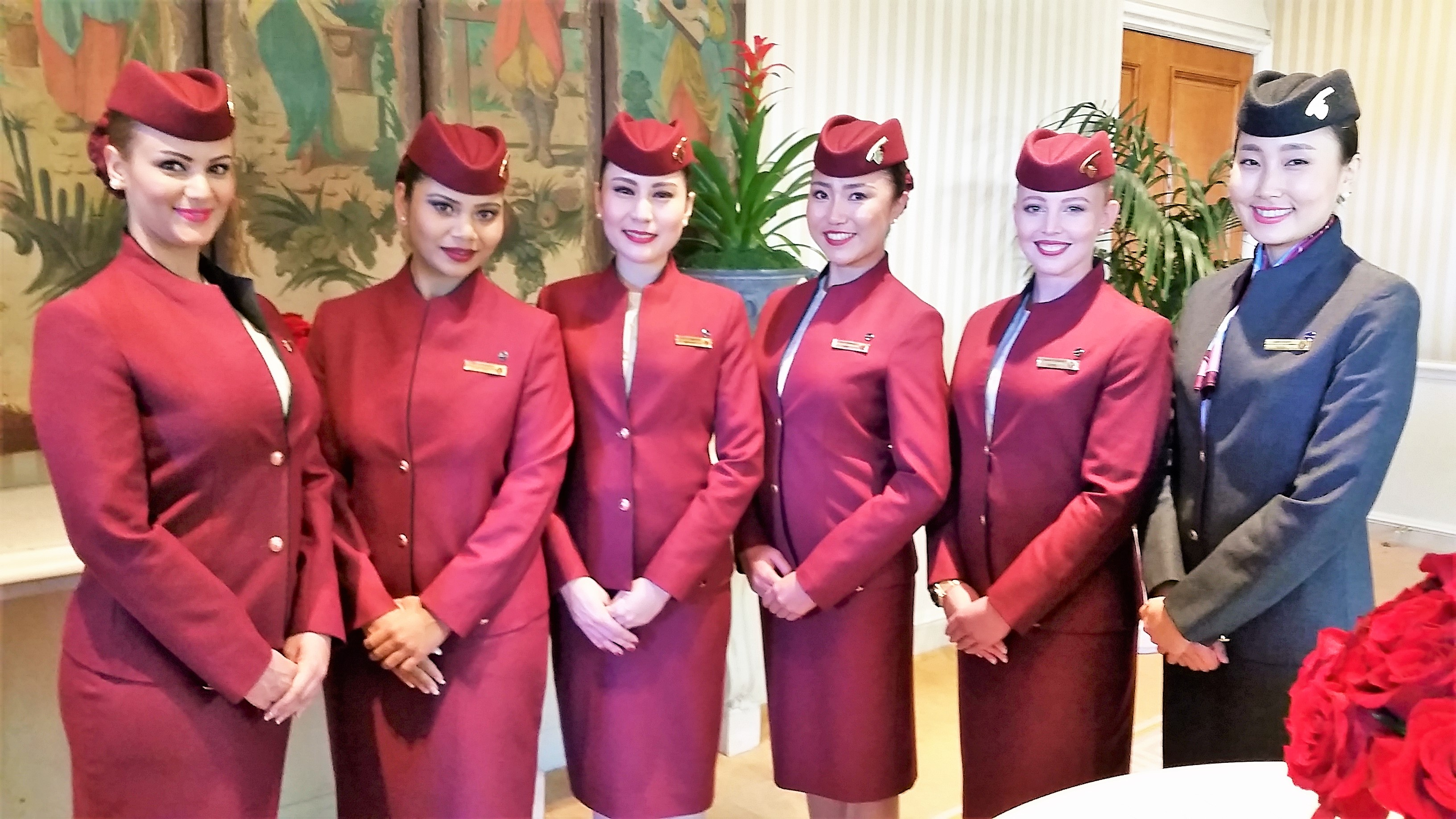 qatar airways uganda recruitment