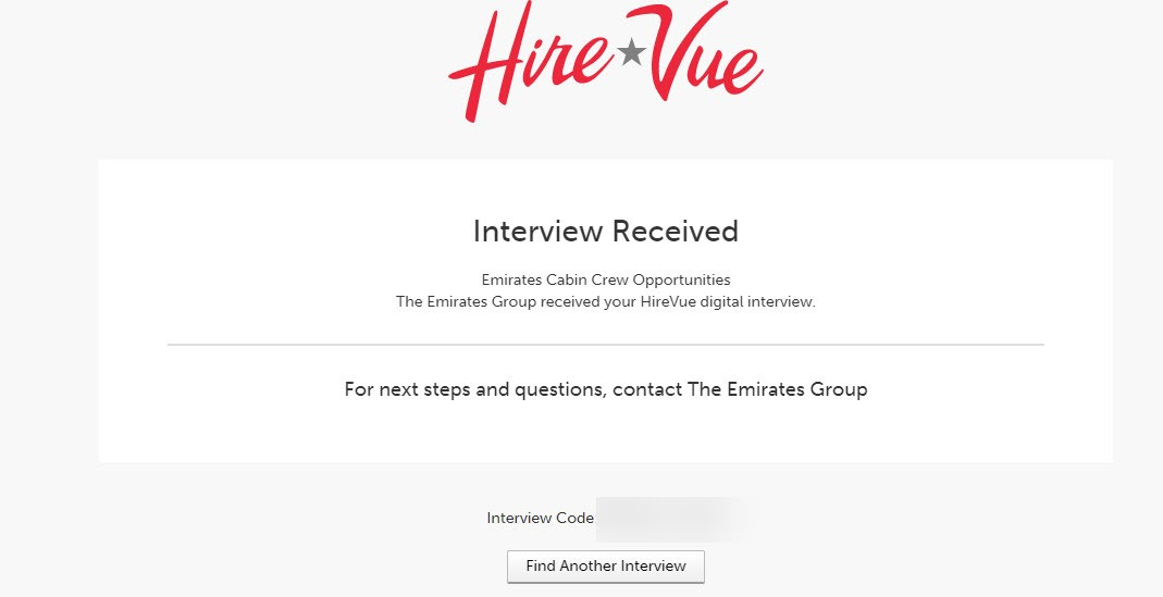 Emirates Cabin Crew Recruitment FAQs